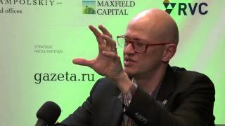 Download TC Moscow Express: Adeo Ressi of The Founder Institute Video