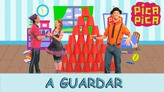Download Pica-Pica - A Guardar (Videoclip Oficial) Video