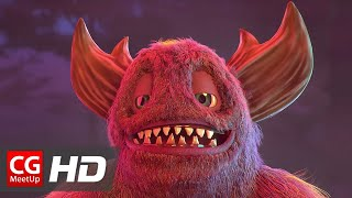 Download CGI Animated Short Film HD ″BIG GAME ″ by TheSchool | CGMeetup Video