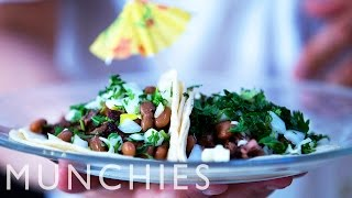 Download How to Make Carne Asada with Taqueria La Cumbre Video