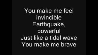 Download Skillet: Feel Invincible (Lyrics) Video