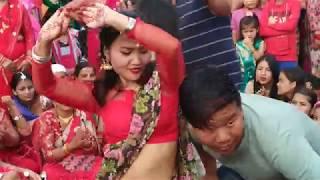 Download Teej in tamghas 2075 Video