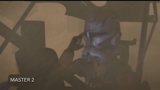 Download [Ezra use's The Force to destroy an AT-AT] Star Wars Rebels Season 2 Episode 4 [HD] Video