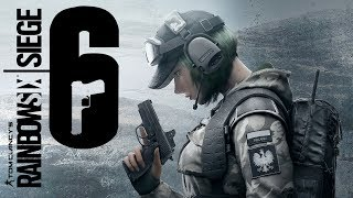 Download Rainbow Six Siege R6S White Noise LIVE Stream Gameplay // NEW OPERATORS Video