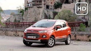 Download ¿Las apariencias engañan? Ford EcoSport Video