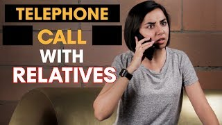 Download Telephone Call With Relatives | MostlySane Video