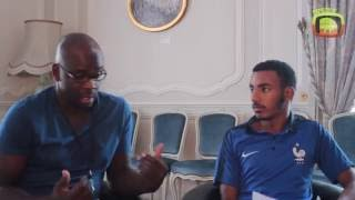 Download Lilian Thuram - Je suis devenu noir à l'âge de 9 ans (Partie 1) Video