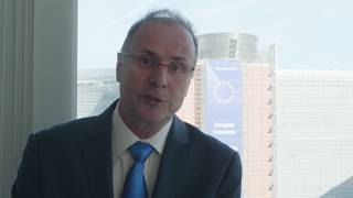 Download Welcome by Pierre Verlinden, General Chairman of the 35th EU PVSEC 2018 Video
