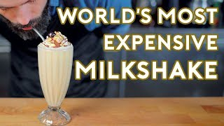 Download Binging with Babish: $5 Shake from Pulp Fiction Video