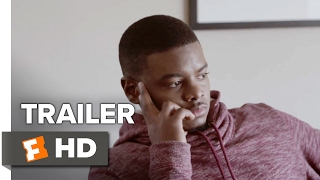 Download From Nowhere Official Trailer 1 (2017) - J. Mallory McCree Movie Video
