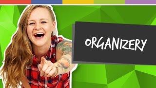 Download SPRYTNE BABKI - ORGANIZERY [odc. 27] Video