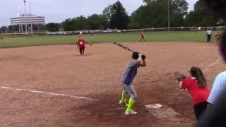 Download Conair Cougars vs NBC Sports Group - Coed Softball League - Video Highlights - June 28, 2016 Video