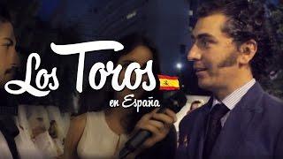Download LOS TOROS en España Video