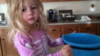 Download YouTube Challenge - I Told My Kids I Ate All Their Halloween Candy 2014 - Jimmy Kimmel Video