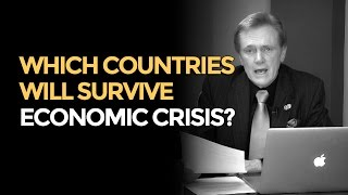 Download Which Countries Will Survive Economic Crisis? Mike Maloney Video
