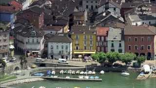 Download Switzerland from Above - Top Sights (HD) Video