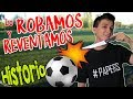Download REGRESAMOS A LA ESCUELA A ROBAR 😱| HISTORIA (Story time) | VlogsPaper Video