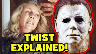 Download Halloween (2018) ENDING EXPLAINED + Sequel Theory Video