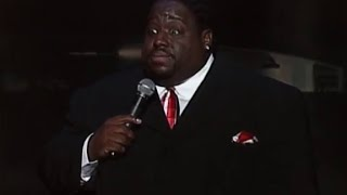 Download Platinum Comedy Series: Bruce Bruce - Live Video