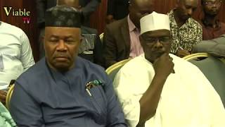 Download FULL VIDEO : APC Begs Its Members To Reconvene N/Assembly Video