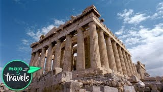 Download Top 10 Places You HAVE to Visit Before You Die Video