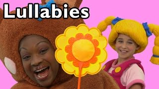 Download Peek-a-Boo and More Lullabies | Nursery Rhymes from Mother Goose Club! Video