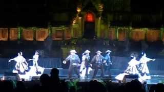 Download Kahayag Philippine Performing Group - ASEAN+3 Joint Cultural Performances, Cambodia Video