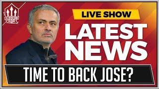 Download Mourinho Slammed by Media! Man Utd News Now Video