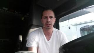 Download New Semi truck VS old Video