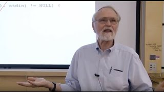 Download Computer Science - Brian Kernighan on successful language design Video