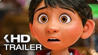 Download COCO Trailer 2 German Deutsch (2017) Video