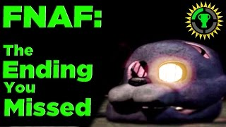 Download Game Theory FNAF Mysteries SOLVED Pt 2 (FIRST HALF) Video
