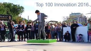 Download Top 100 Innovation 2016 Video