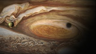 Download Jupiter: Into the Unknown (NASA Juno Mission Trailer) Video