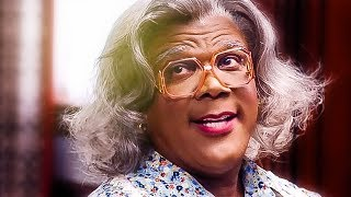 Download A MADEA FAMILY FUNERAL Clip - Smile (2019) Tyler Perry Video