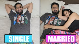 Download Single Vs Married: What They Didnt Tell You!! | Mens Edition Video