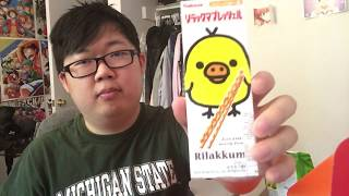 Download Let's Unbox an Akibento Yummy Snack Box Video