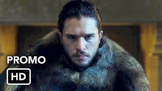 Download Game of Thrones Season 7 ″Long Walk″ Promo (HD) Video