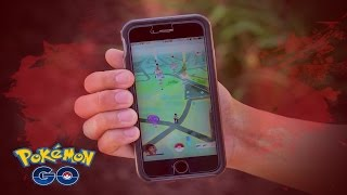 Download 5 of the Weirdest/Creepiest Pokémon Go Encounters Video
