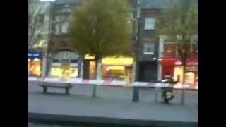 Download BOMBSHOCK at Luton Town Centre Video