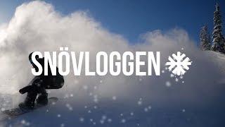 Download Häng med en dag i parken l SNÖVLOGG 17 Video