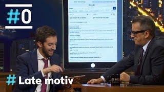 Download Late Motiv: Cómo hablar como David Broncano #LateMotiv159   #0 Video