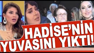 Download Hadise'den bomba Nur Yerlitaş açıklaması! Video