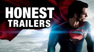 Download Honest Trailers - Man of Steel Video