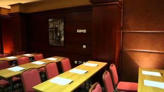 Download The Galea Hall - Congress Centre Portus Video