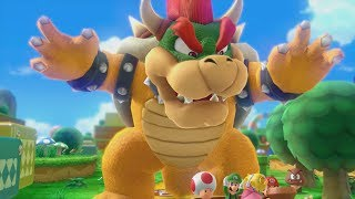 Download Mario Party 10 - Bowser Party - Mushroom Park (Master CPU Difficulty) Video