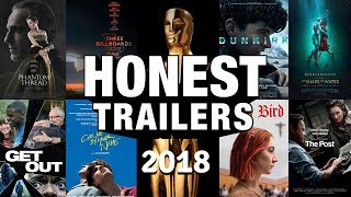 Download Honest Trailers - The Oscars (2018) Video