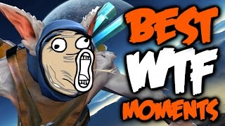 Download Dota 2 Best WTF Moments 2016 Video
