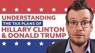Download Understanding Donald Trump and Hillary Clinton's Tax Plans Video