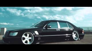 Download Awesome Mercedes VIP Systems S500 Benz Video